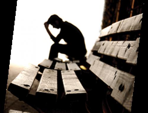 Ketamine Effective in Treating PTSD