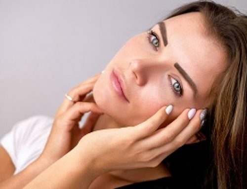 Managing Fine Lines and Wrinkles