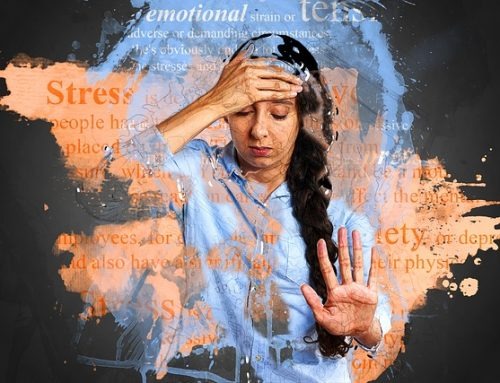 Anxiety Causes Symptoms and Treatment